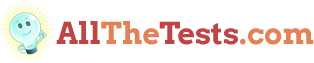 allthetests.com Home Logo
