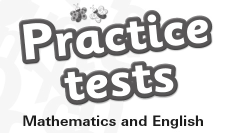 Smart-Kids Practice tests for Mathematics